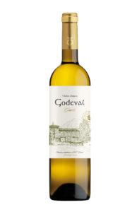Bodegas Godeval Godello 2015