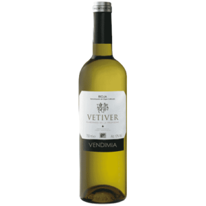 Bodegas Ontanon Viura Vetiver Rioja Blanco 2014
