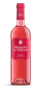 Marques de Caceres Rioja Rosado 2016